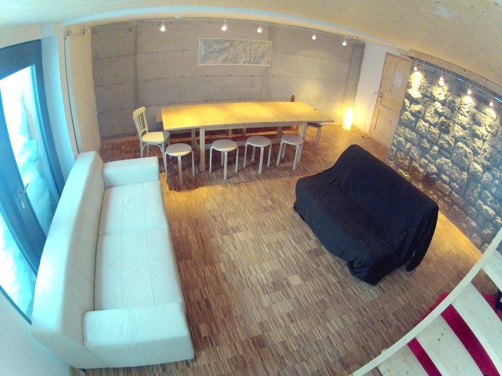 Lobby lodge  accommodation