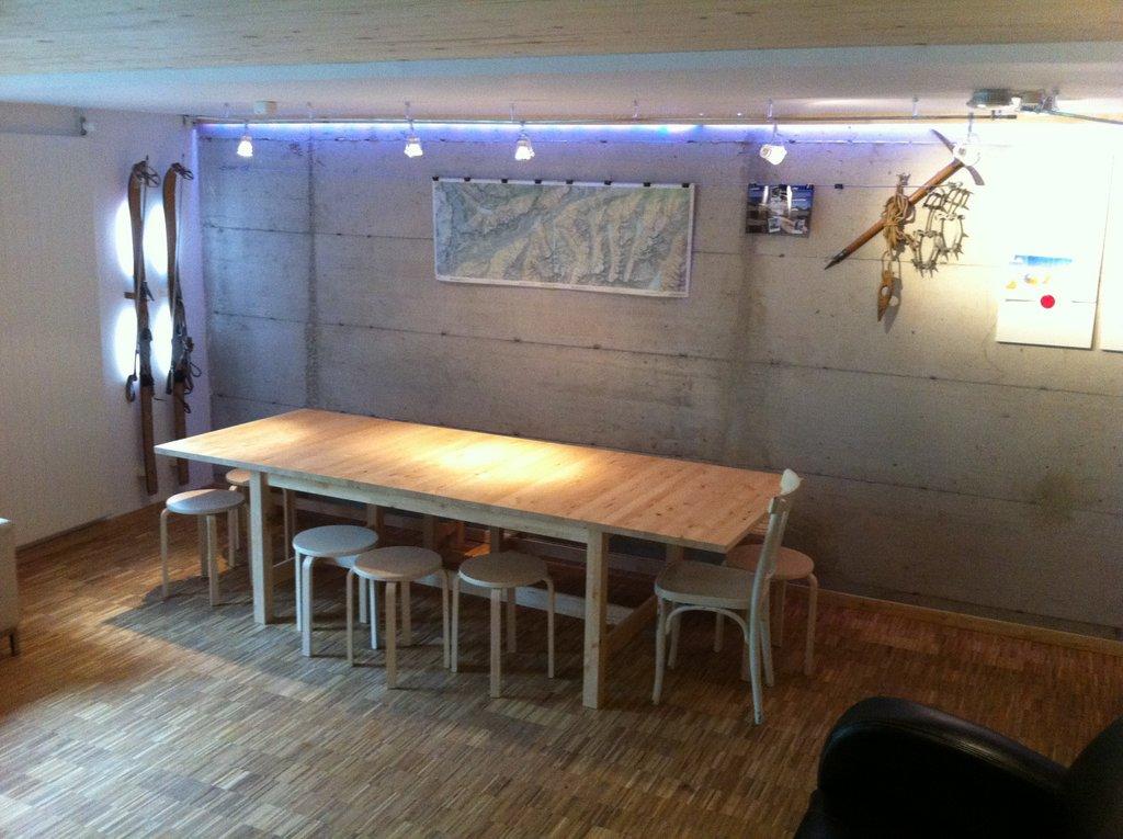 Hostel, lodge, accommodation, self catering, andermatt, swiss, schweiz