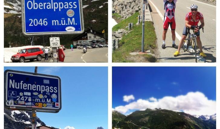 Lodge and Hostel Andermatt, Accommodation for bikers