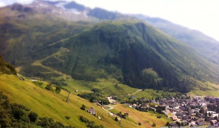 Öffnung,lift, gemsstock, andermatt, Webcam, wetter, Schweiz, offen, saisonöffnun