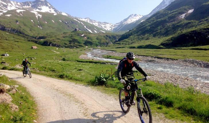 MTB, Unteralptal, Meighels, Pass, biken, Mountainbike, Andermatt, Schweiz, tour,