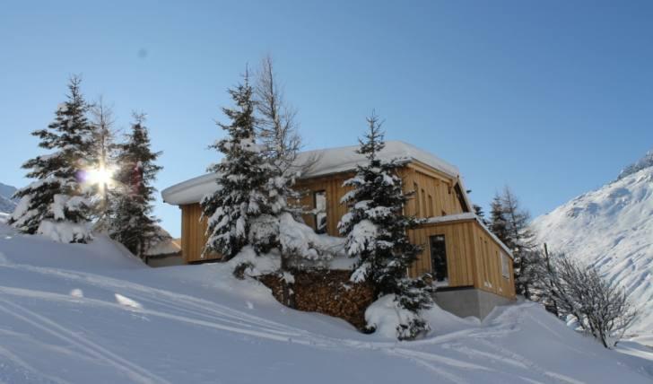 Günstige Preise für Zimmer und Betten in der Berghütte