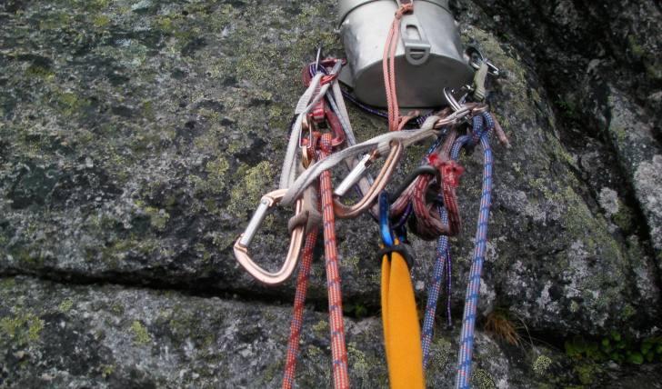 Klettersteig Schweiz : Klettersteig in andermatt. via ferrata über der teufelschluch